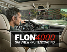 SafeView Ruitencoating